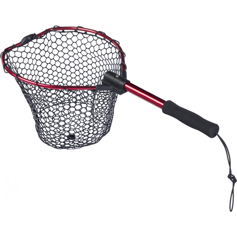 Demeras Fischernetzfalle Faltbarer gegossener Tauchk/äfig 6 L/öcher//8 L/öcher zum Fangen von Krabbengarnelenfischen Gr/ün