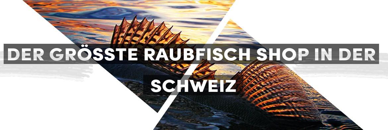 Banner Raubfisch