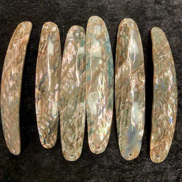 Oval geformt EVA Schaum Floating Key Ring Perlen Boot Schlüsselanhänger