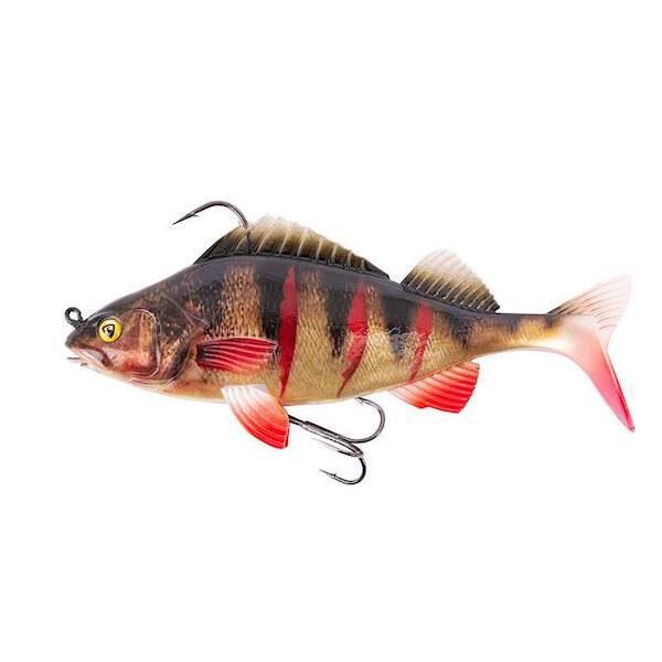Fischköder Elritze 1.5-3m Tauchtiefe Leichtgewicht Swimbait Bass 10cm Praktisch